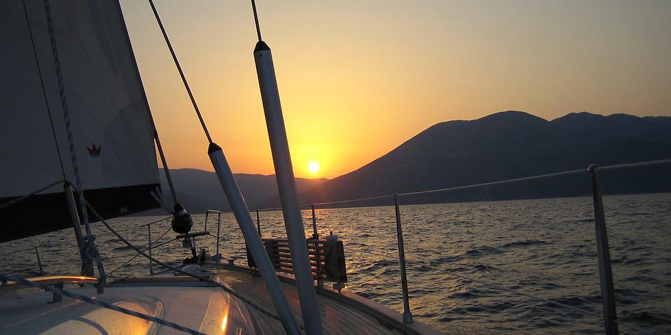 Liparische Inseln 18.-25.08.2018 € 1.950