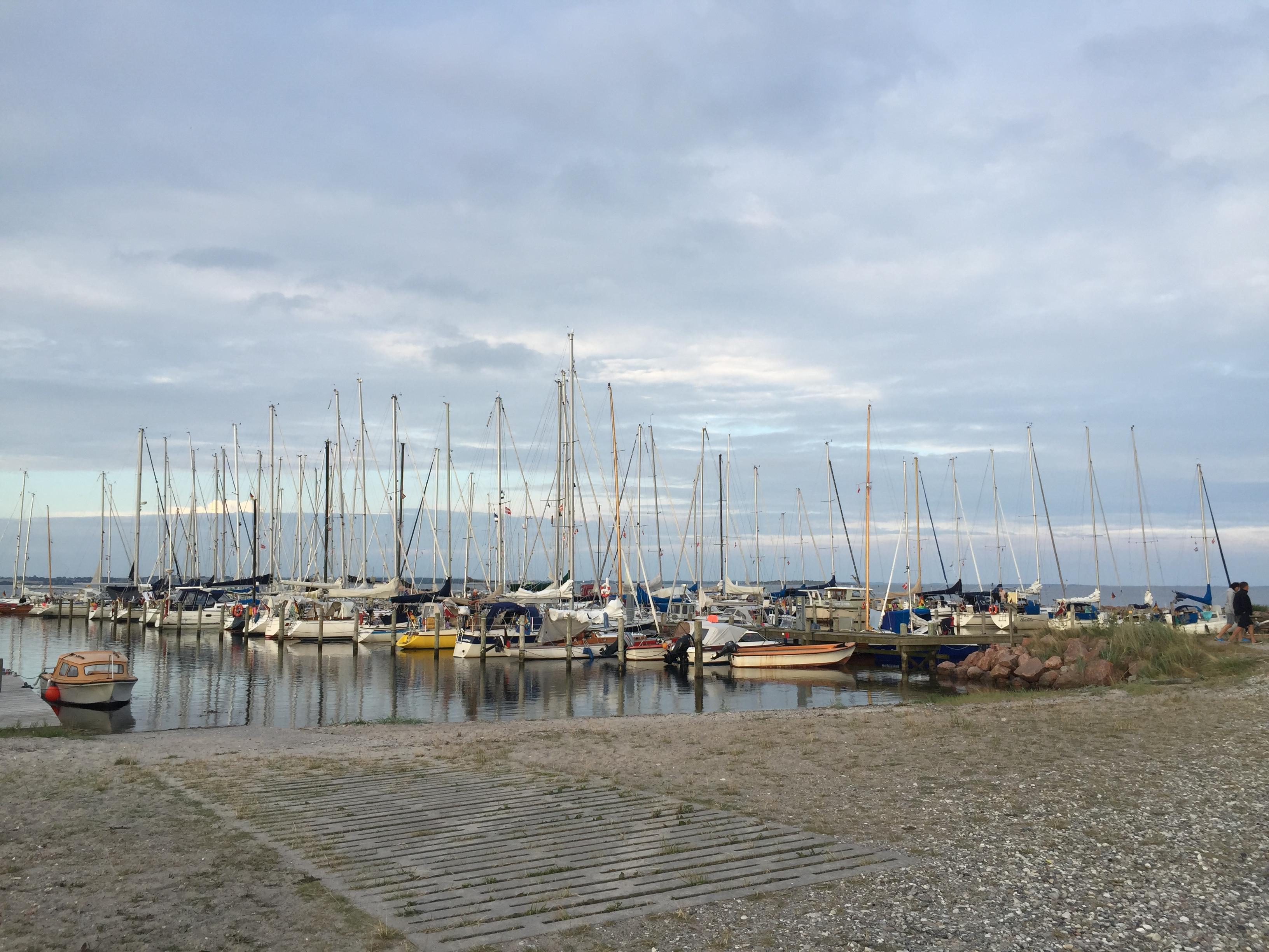 Hafenleben