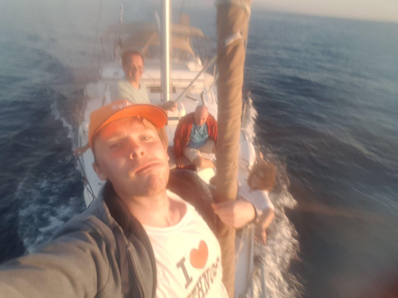 Pirates in Greek