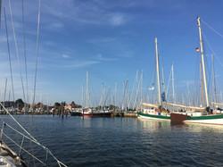 Hafenleben II
