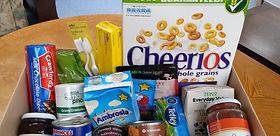 Emergency Food Food Banks Shropshire Larder