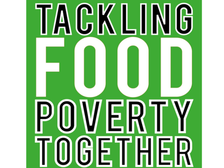 Are you concerned about food poverty in Shropshire?