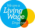 Logo-We-are-a-Living-Wage-Employer-Compr