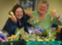 sue and ali riversway fareshare.jpg