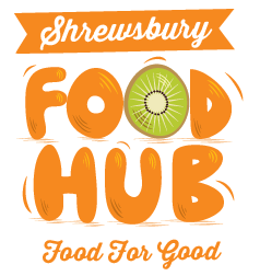 We're hiring! Could you help run the Food Hub?