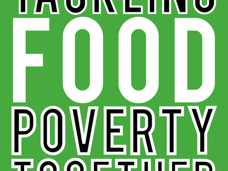 Developing a food poverty action plan for Shropshire