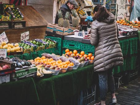 Shrewsbury Food Hub community grants to improve access to good food