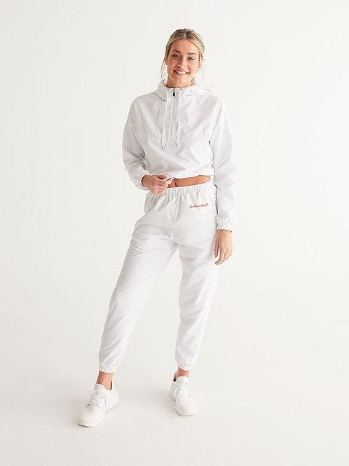 WhiteOut Women's Track Pants