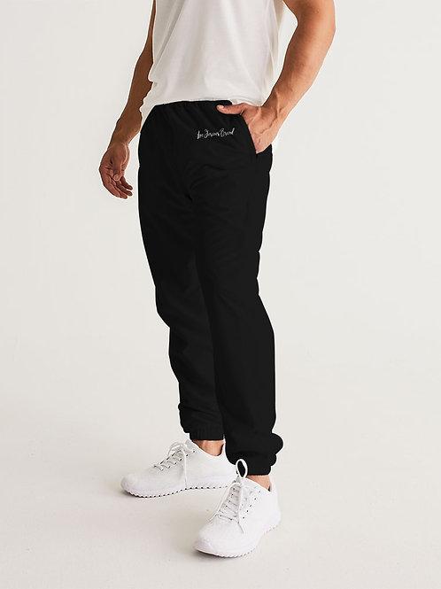 Live Forever Brand BlackOut Men's Track Pants