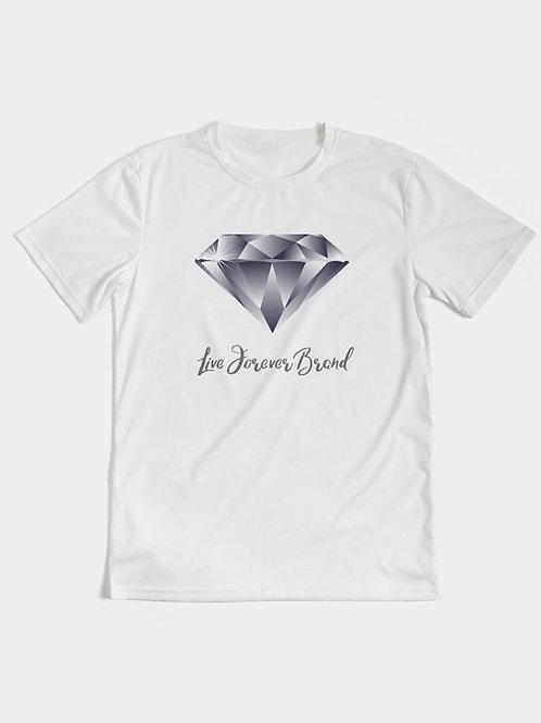 Diamond in the Rough Men's Tee