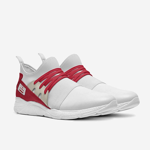 Live Forever LF1 White/Red/Lamb