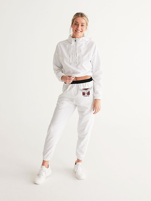 Rise Above Women's Track Pants