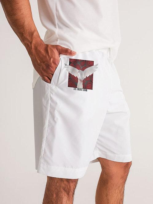 Rise Above Men's Jogger Shorts