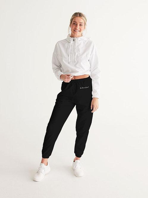 Live Forever Brand BlackOut Women's Track Pants