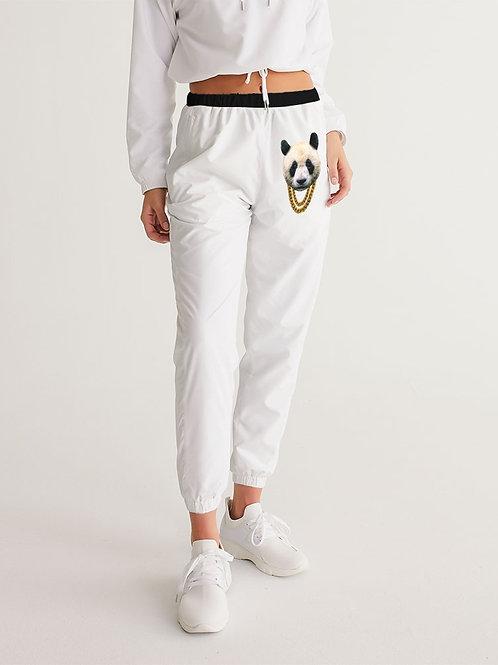 Panda Women's Track Pants