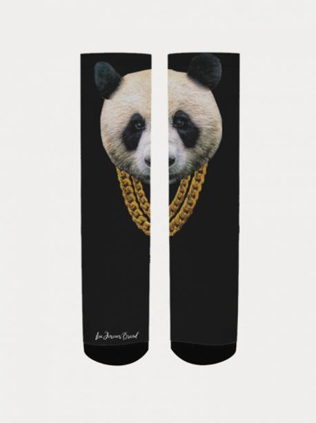 Panda Men's Socks