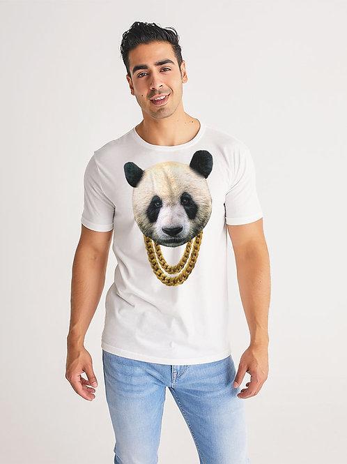 Panda Men's Tee