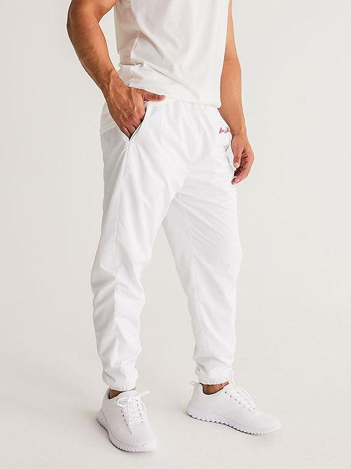 WhiteOut Men's Track Pants