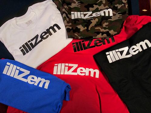 illiZem Tee's
