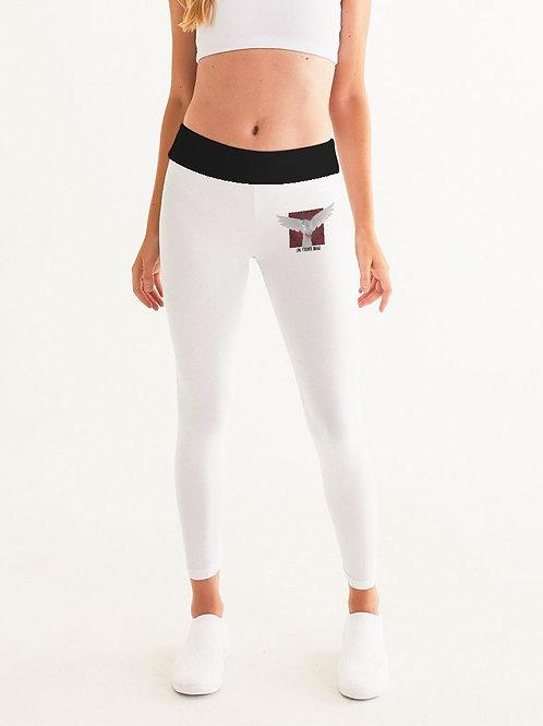 Rise Above Women's Yoga Pants