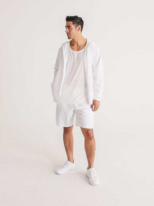 Diamond in the Rough Men's Jogger Shorts