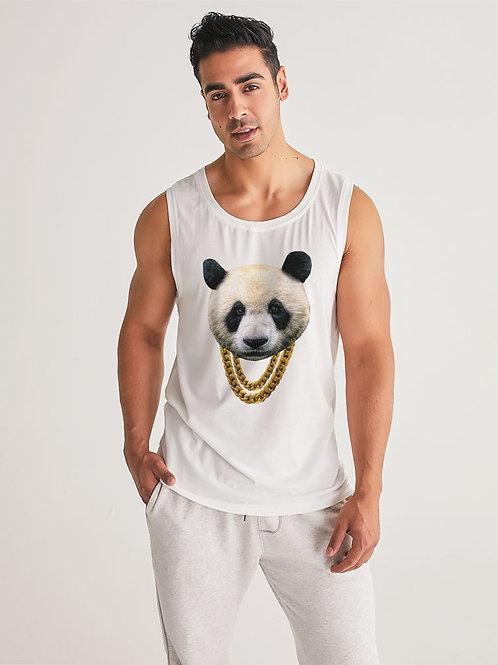 Panda Men's Sports Tank