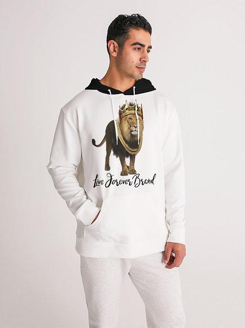 Lion King Men's Hoodie