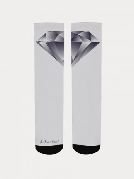 Diamond in the Rough Women's Socks