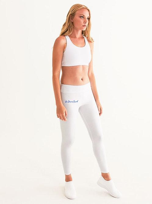 WhiteOut Women's Yoga Pants