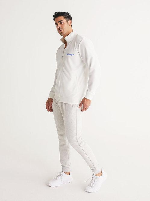 WhiteOut Men's Track Jacket