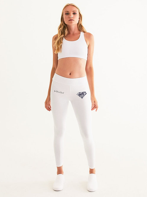 Diamond in the Rough Women's Yoga Pants