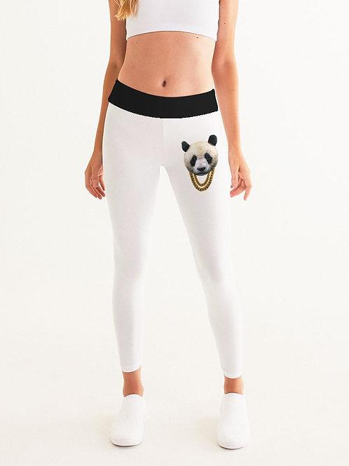 Panda Women's Yoga Pants