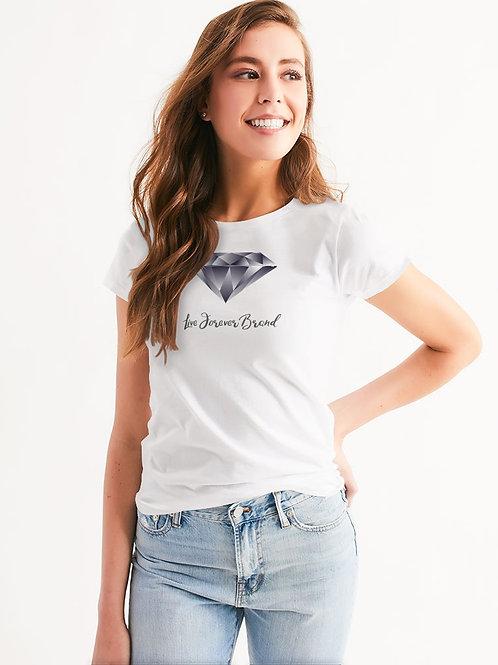 Diamond in the Rough Women's Tee