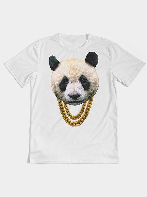 Panda Mens Tee