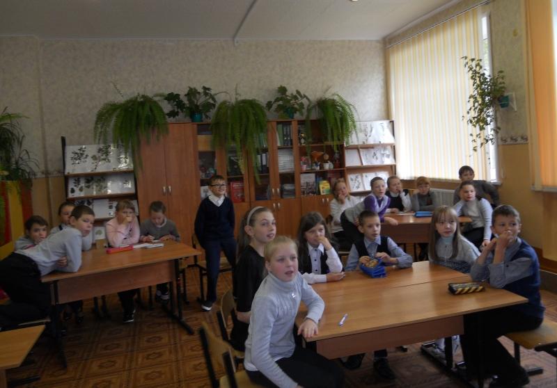 Ярославская область, п. Судоверфь, МОУ Болтинская СОШ