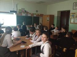Нижегородская область, г. Семенов, ЧОУРО Семеновская православная гимназия