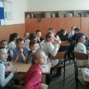 Воронежская область, ПОС.ВНИИСС, МКОУ Рамонская СОШ №2