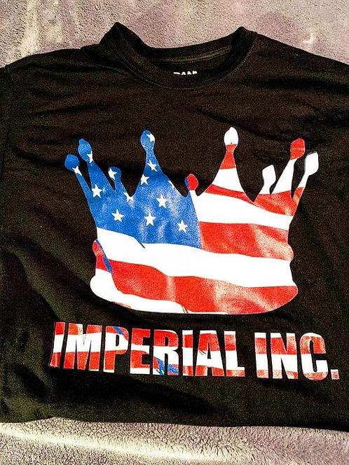 American Imperial Inc Shirt