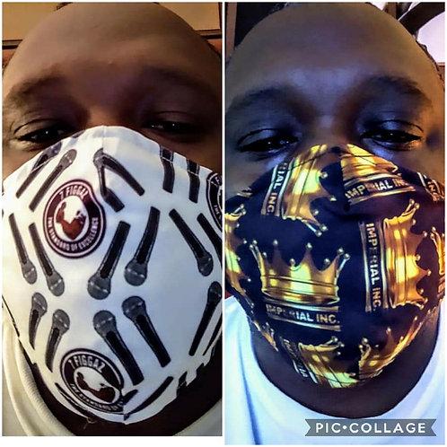1 Mask