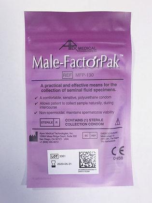 Male Factor Pak (Multiple Quantities)