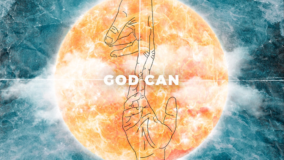 God Can Album