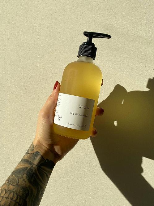 Glow Body Oil
