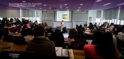 Durham University Business School Int Wo