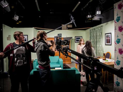 Media Production Training