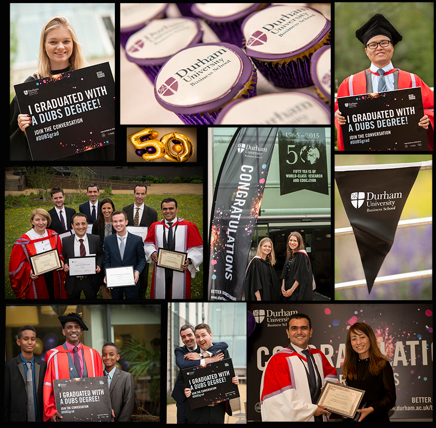 Durham Uni Business School Grads_WEB