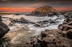 Giant's Causeway Northern Ireland-5617_W