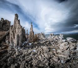 Mono Lake Tufa- copy