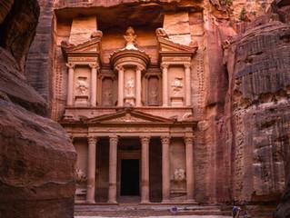Jordan Travel Photography Tour: A Trip Down Memory Lane