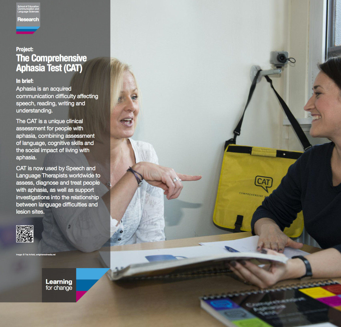 Newcastle Uni ECLS Impact Case Studies v