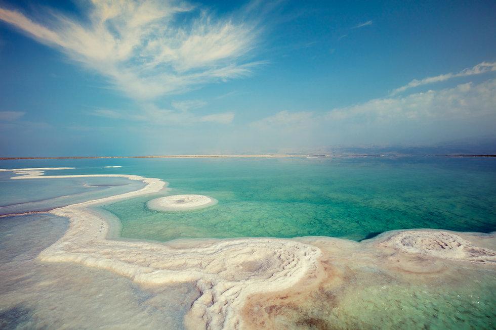Jordan Photography Tour | Trai Anfield Photography Safaris | Dead Sea